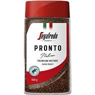 Segafredo Pronto 100 g instantní káva