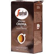 Segafredo Selezione Crema 250 g mletá káva