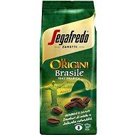 Segafredo Le Origini Brasile 250 g mletá káva