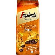 Segafredo Le Origini Peru 250 g mletá káva