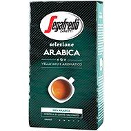 Segafredo Selezione  Arabica 250 g mletá káva