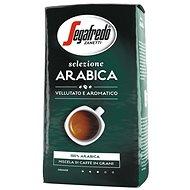 Segafredo Selezione Arabica, zrnkovákáva, 500g - Káva