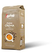 Segafredo Passione Crema 1000 g zrnková - Káva