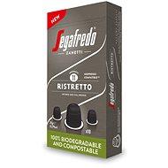 Segafredo CNCC Ristretto 10 x 5,1 g (Nespresso) - Kávové kapsle