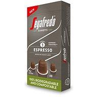 Segafredo CNCC Espresso 10 x 5,1 g (Nespresso) - Kávové kapsle