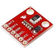 SparkFun výškoměr/ tlakoměr (MPL3115A2) - Modul