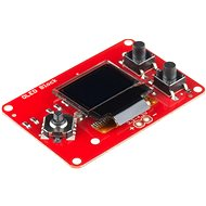 SparkFun Block pro Intel Edison - OLED - Modul