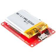 SparkFun Block pro Intel Edison - Battery - Modul