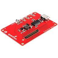 SparkFun Block pro Intel Edison - Console - Modul