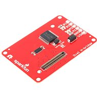 SparkFun Block pro Intel Edison - Dual H-Bridge - Modul