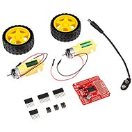 SparkFun Ardumoto Shield Kit - Stavebnice