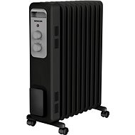 SENCOR SOH 3309BK - Elektrický radiátor