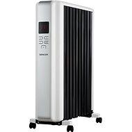 SENCOR SOH 8110WH - Elektrické topení