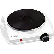 SENCOR SCP 1503WH-EUE3 vařič jednoplot. - Elektrický vařič