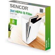 SENCOR SHX 134 HEPA 13 filtr SHA 8400WH - Filtr do čističky vzduchu