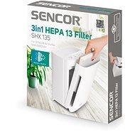 SENCOR SHX 135 HEPA 13 filtr SHA 6400WH - Filtr do čističky vzduchu