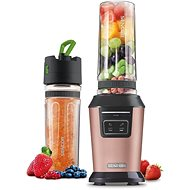 SENCOR SBL 7175RS automatický mixér na smoothie Vitamin+ - Stolní mixér