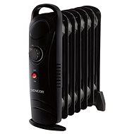 SENCOR SOH 2107BK - Elektrický radiátor
