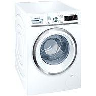 SIEMENS WM14W740EU - Pračka s předním plněním