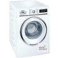 SIEMENS WM16W6H0EU - Pračka s předním plněním