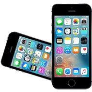Služba - výměna LCD displeje iPhone 5 Black - Služba