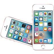 Služba - výměna LCD displeje iPhone 5 White - Služba