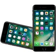 Služba - výměna LCD displeje iPhone 6 Plus Black - Služba