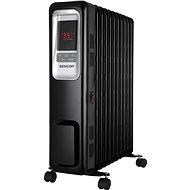 SENCOR SOH 6111BK - Elektrický radiátor