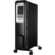 SENCOR SOH 6109BK - Elektrický radiátor