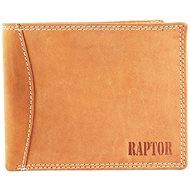 RAPTOR RA40023-003 - Pánská peněženka
