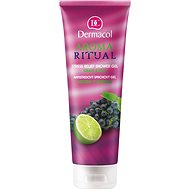 DERMACOL Aroma Ritual Grape & Lime Stress Relief Shower Gel 250 ml - Sprchový gel