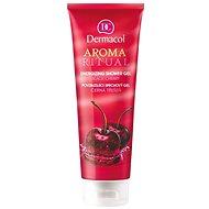 DERMACOL Aroma Ritual Black Cherry Energizing Shower Gel 250 ml - Sprchový gel