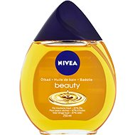 NIVEA Beauty Oil olej do koupele 250ml - Olej do koupele