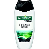 PALMOLIVE For Men Green Sensitive Shower Gel 250 ml - Pánský sprchový gel