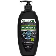 Pánský sprchový gel PALMOLIVE For Men Blue Refreshing 2in1 Shower Gel 750 ml - Pánský sprchový gel