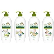 PALMOLIVE Naturals For Kids Shower Gel 750 ml - Dětský sprchový gel