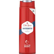 OLD SPICE White Water 400 ml - Men's Shower Gel