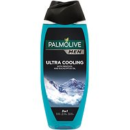 PALMOLIVE For Men Ultra Cooling Shower Gel 500 ml - Pánský sprchový gel