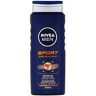 NIVEA Men Sport Shower Gel - Pánský sprchový gel