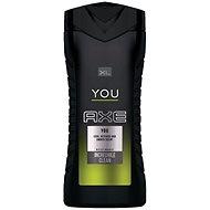 AXE You 400 ml - Pánský sprchový gel