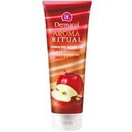 DERMACOL Aroma Ritual hřejivý sprchový gel Apple&Cinnamon 250 ml