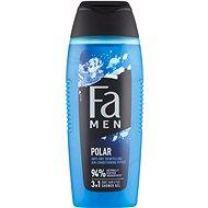 FA Men Xtreme Polar 400 ml - Pánský sprchový gel