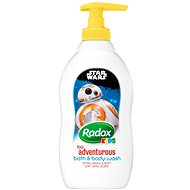 RADOX Kids Star Wars Shower Gel 400 ml - Dětský sprchový gel