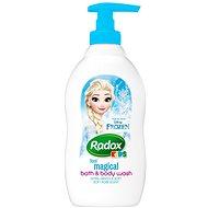 RADOX Kids Frozen 400 ml - Sprchový gel