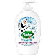 RADOX Frozen Kids Hand Wash 250 ml - Dětské mýdlo
