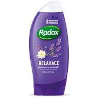 Radox Relaxace sprchový gel pro ženy 250ml - Sprchový gel