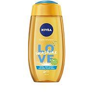 NIVEA Sunshine Love Shower Gel 250 ml - Sprchový gel