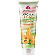 DERMACOL Aroma Ritual Apricot & Melon Summer Shower Gel 250 ml - Sprchový gel