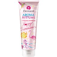 DERMACOL Aroma Ritual Happy Summer Shower Gel 250ml - Shower Gel