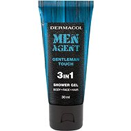 DERMACOL Men Agent 3v1 Gentleman touch 30 ml